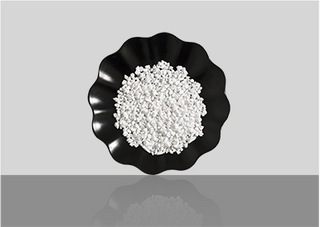 Thermal Shock Resistant Sintered Alumina